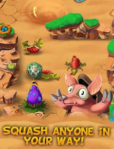 Go Go Armadillo: The Adventure v1.0.0