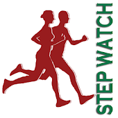 STEP WATCH - SMART PEDOMETER