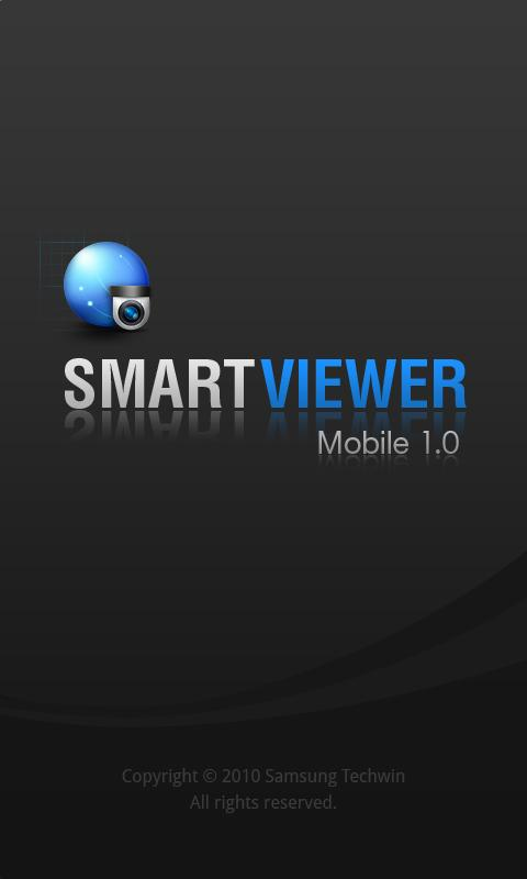 Samsung SmartViewer Mobile- screenshot