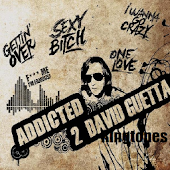 David Guetta Song's Ringtones
