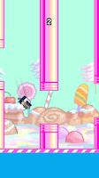 Screenshot of Flappy Nyan
