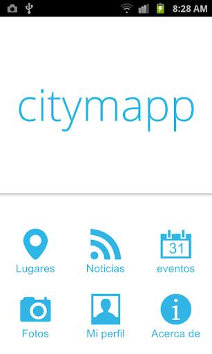 citymapp