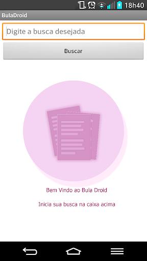 BulaDroid