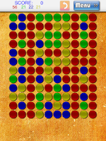 Screenshot of Bubble Breaker Classic - HaFun