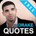 Drake Quotes logo