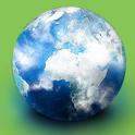 쉽고 빠르고 편한 인터넷, 라이스 브라우저 logo
