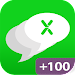SA Group Text plug-in 26 Icon