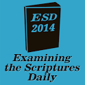 Daily Text 2014 - Lite icon