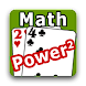 Math Power To 24