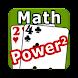 Math Power To 24