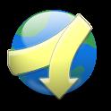 JDownloaderRC icon