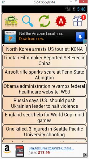 Primetime News