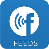 Face Book Home Feeds- FBFeeds