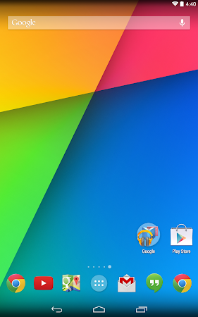 Google Now Launcher 1.1.0.1167994 screenshot 2255