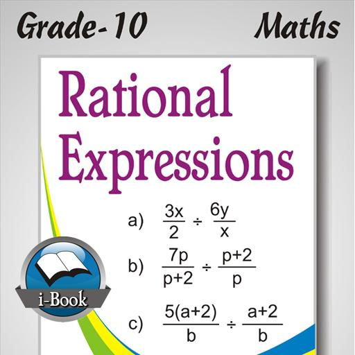 Maths-Rational Expressions