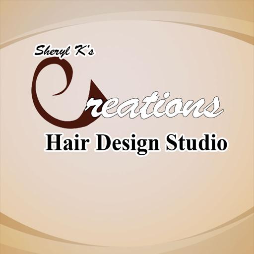 Creations Hair Design Studio App App