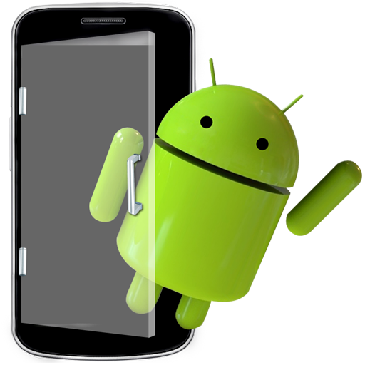 我的Android 工具 App LOGO-硬是要APP
