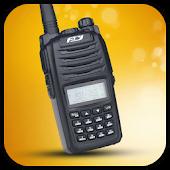 Top police radios