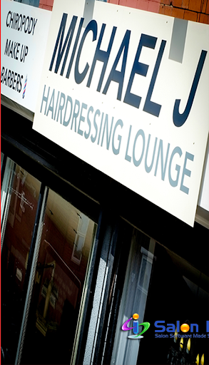 Mjd Hairdressing