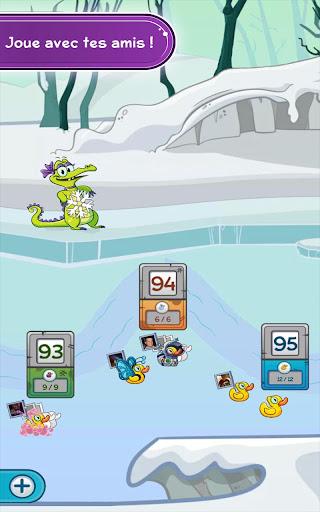 Mais, où est Swampy ? 2  captures d'écran 2