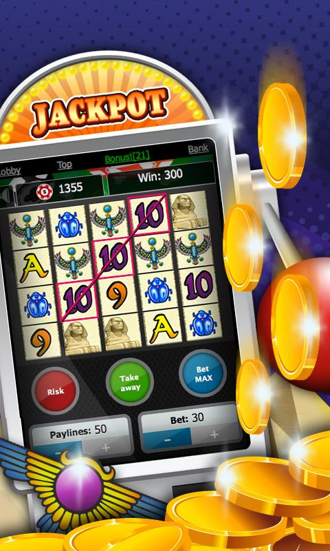 Casino Slots: Slot Machine- screenshot