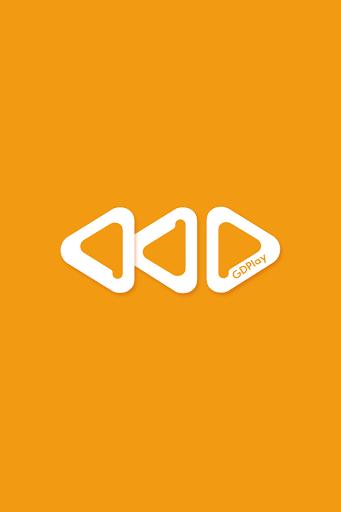 【免費媒體與影片App】GDPlay-APP點子