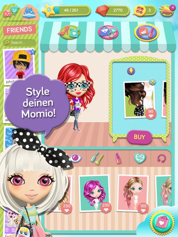 Momio Online Spielen Kostenlos
