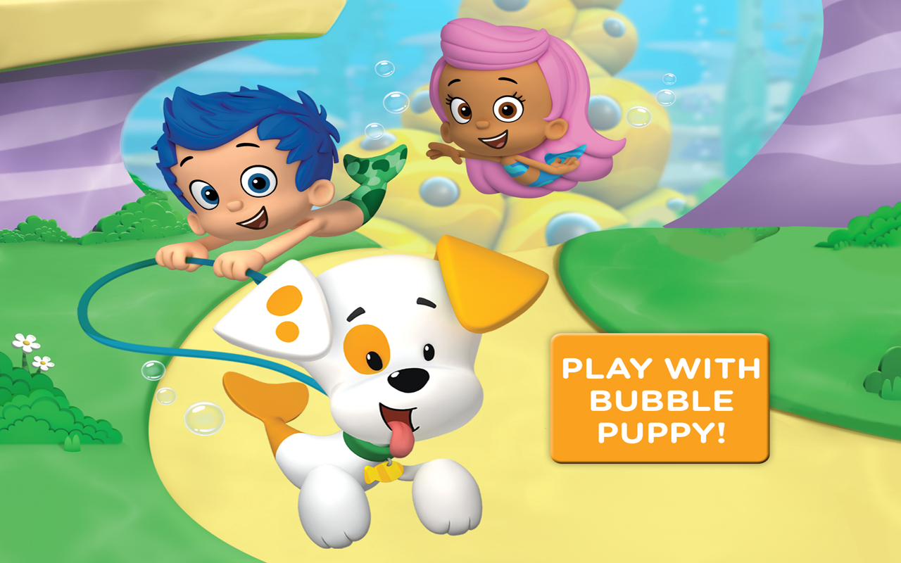 bubble puppy play u0026 learn android apps on google play