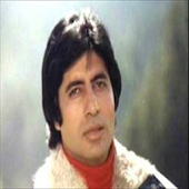 Best of Amitabh Bachchan Songs