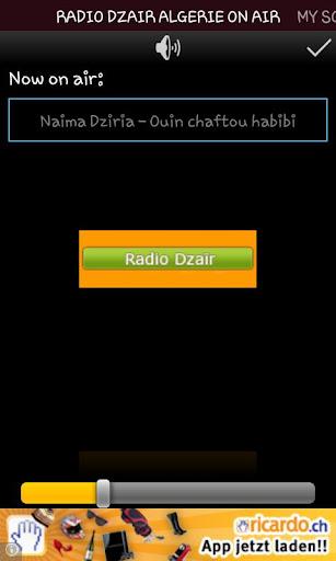 Radio Dzair Algerie Digital