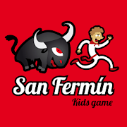 San Fermín Kids Game