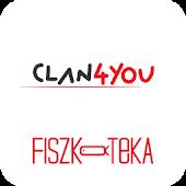 Fiszkoteka Clan4You