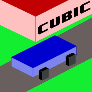Cubic - Free Car Racing Game