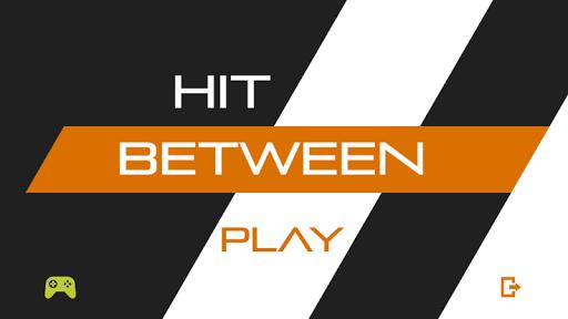 Hit Between