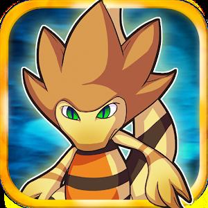 Minimon 3D App icon