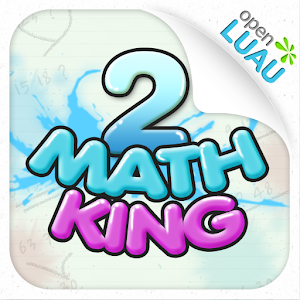 Mathking2 for PC and MAC