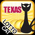 LottoCat LottoTEXAS (USA) logo