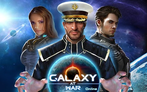 Galaxy at War Online v1.7.2