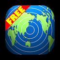 ConcentricMapFree byNSDev icon
