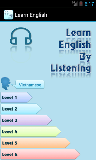 Learn English By Listening Pro