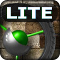 Gravity World 3D Lite icon