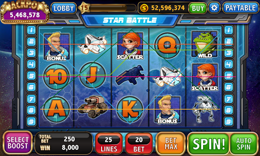 Casino Slots  screenshots EasyGameCheats.pro 3