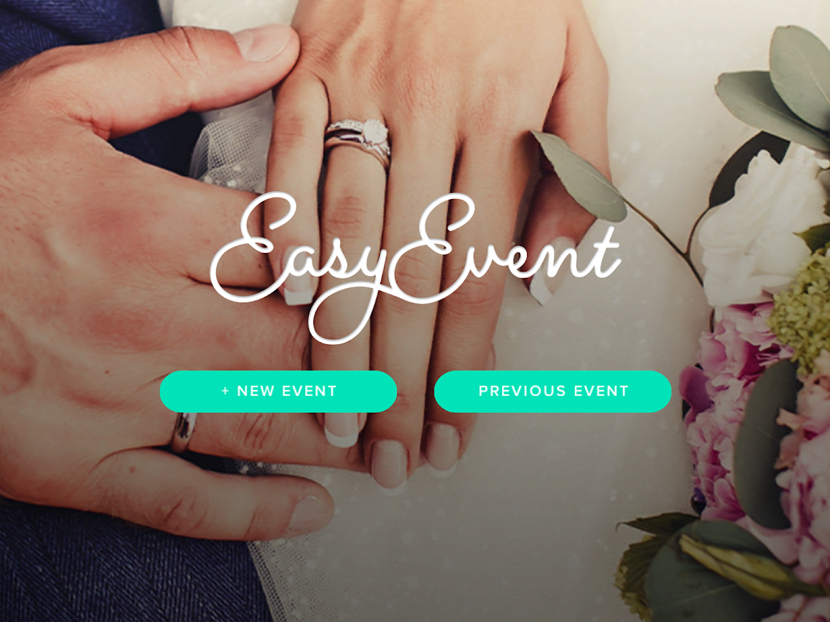 EasyEvent - Pro- screenshot