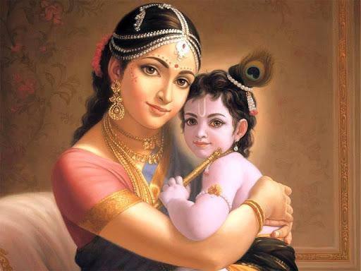 The Lord Krishna Lwp