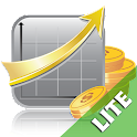 The Stock Portfolio Lite icon