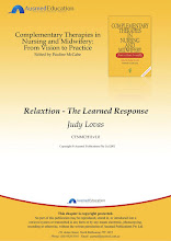 Relaxation - The Learned Response