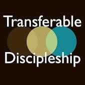 Transferable Discipleship