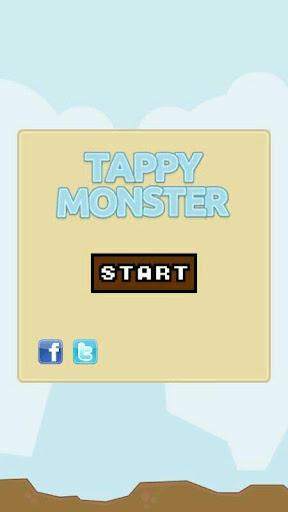Tappy Monster