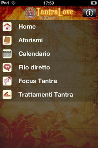 玩生活App|Tantra Unione Divina免費|APP試玩