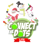 Connect The Dots Kids XMAS